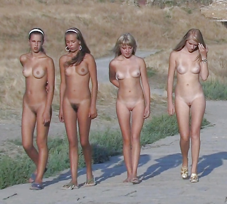 My Sexy Teens: Young and Natural 150